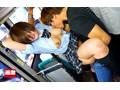 推定Fカップ気弱鳩胸女子○生 満員バスで背後から制服越しにねっとり乳揉み痴○され腰をクネらせ感じまくる巨乳女子○生5 9