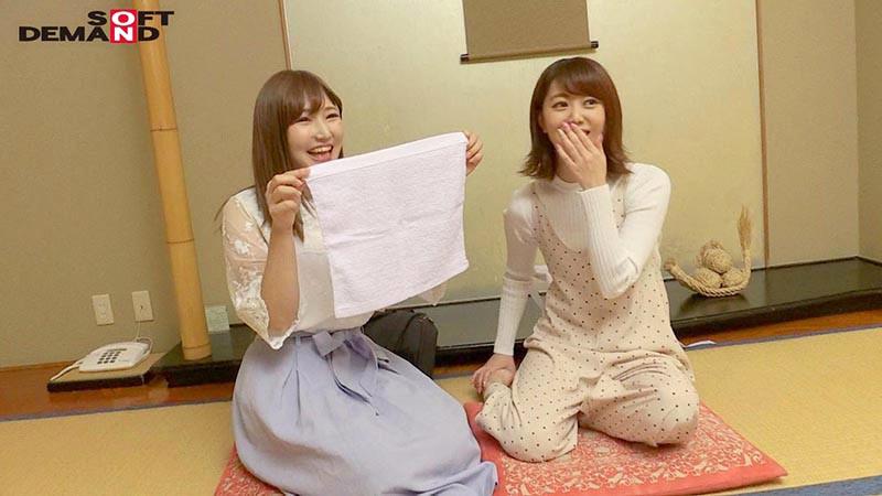 りな(19)推定Dカップ 箱根湯本温泉で見つけたお嬢さん タオル一枚 男湯入ってみませんか? の画像15