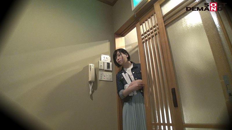 ゆか(20)推定Dカップ 箱根湯本温泉で見つけたお嬢さん タオル一枚 男湯入ってみませんか? の画像4