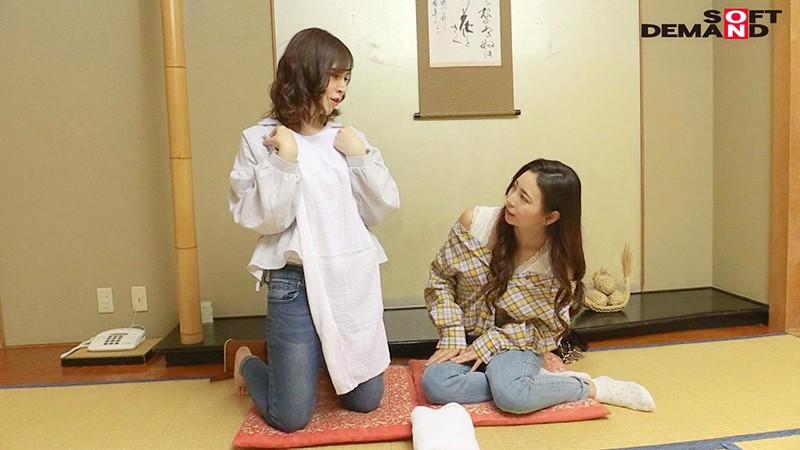 かおり(24)推定Fカップ 箱根湯本温泉で見つけたお嬢さん タオル一枚 男湯入ってみませんか? の画像15