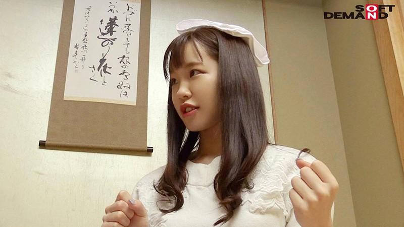 あいり(23)推定Eカップ 箱根湯本温泉で見つけたお嬢さん タオル一枚 男湯入ってみませんか? の画像15