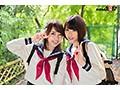 じゅり・みゆ 箱根温泉で見つけた修学旅行中の学生さん 友達と一緒に男湯入ってみませんか? 9