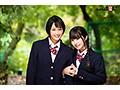 ゆりあ・しおり 箱根温泉で見つけた修学旅行中の学生さん 友達と一緒に男湯入ってみませんか? 10