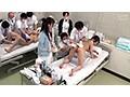 四時限目- 女子生徒への清拭・採尿性器洗浄実習編 No.7