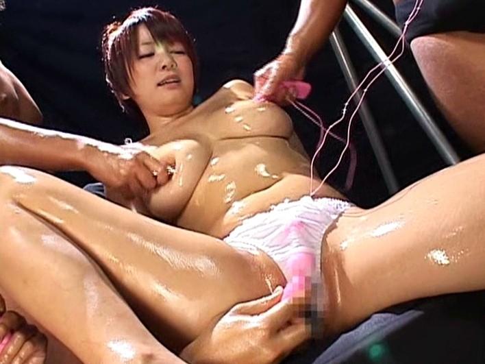 小坂めぐる電撃引退作品 電流アクメ~勃起クリトリス電極責め~ の画像9