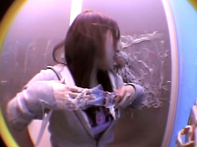 移動式トリモチ公衆女子便所 トイレホイホイでHなイタズラ大作戦!! の画像5