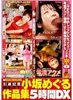 超プレミアム・コレクション引退記念BEST 小坂めぐる作品集5時間DX ダウンロード