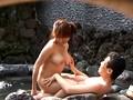 混浴露天風呂で女の子と仲良くなって、セックスできるのか!? 3 19