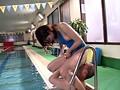 加○あい激似!G県T市で見つけた美人水泳インストラクターをプールでAVデビューさせちゃいます!! 15