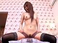 衝撃!ヘソまで伸びるムササビ並のメガラビア 巨大陰唇の女 長井ビラ子 サンプル画像2