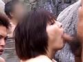 広○涼子激似!美人温泉仲居さん瀬奈涼 ノーパンデートで初露出、初街角SEX 6