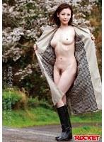 「青姦不倫デート 篠原ゆかこ(25歳)」のパッケージ画像