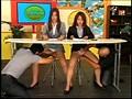 女子アナHなハプニング映像10連発 パート2 4