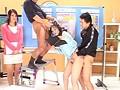 もしもTVの中に自由に飛び込んでブッカケできたら… 女子アナに顔射!10時間総集編 3