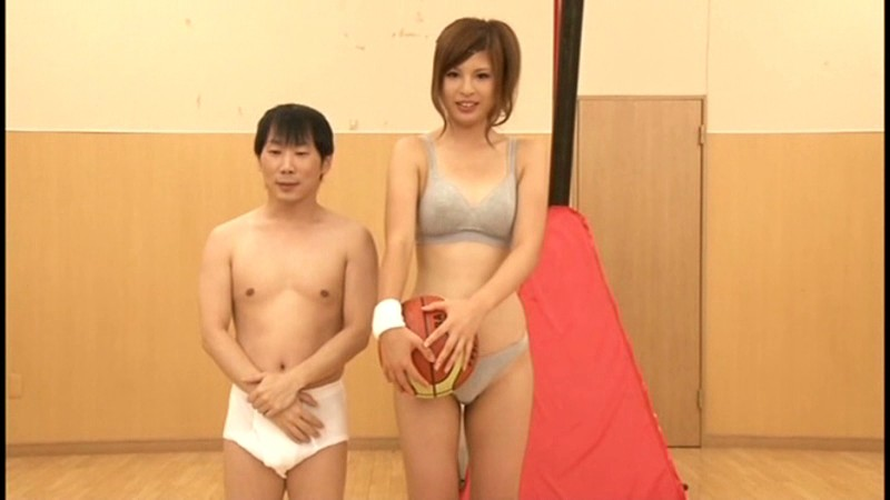 178.5cm高身長バスケットボール選手 川島明日香 の画像9