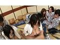 巨乳家庭教師と教え子4組でイクッ!! 合格ご褒美混浴筆おろしバスツアー 12