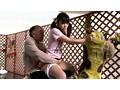 禁断の父娘近親相姦ハプニング 父親の膝の上に抱かれ母親に内緒で未成熟なマ○コを濡らすファザコン○○生 4