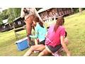 自転車愛好会のピチピチ桃尻女子大生がお尻穴あきサイクルウェアで羞恥サイクリング 5