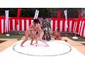 ポニーテールふんどし美少女8人総当たりリーグ戦ガチンコ女相撲 野外エロエロ場所 3