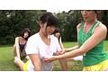 女子大生チアリーディング部レズ強化合宿 1