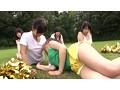 女子大生チアリーディング部レズ強化合宿 2