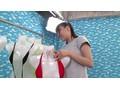 ハレンチ水着でポロリ!ストラックアウト チャンスは12回、パネルを1枚抜く度に賞金10万円!3枚以下なら見知らぬチ○ポを抜いてもらうエロ罰ゲーム!! 2