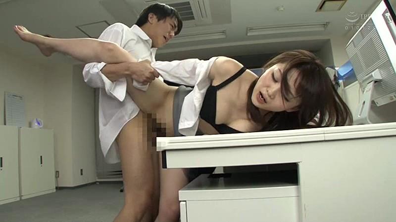 男女入れ替え辞令!カラダの入れ替わり人事異動のある会社 の画像11