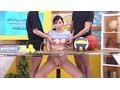 TVの前のユーザー皆様に究極のオナニーを約束します!淫語女子アナ15 超巨乳スイカップ女子穴SP 13