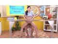 TVの前のユーザー皆様に究極のオナニーを約束します!淫語女子アナ15 超巨乳スイカップ女子穴SP 14