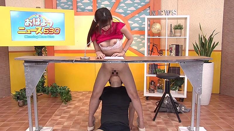 元地方局女子アナウンサー中出し実況デビュー 紺野さゆり-5