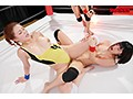 タッグマッチ レズプロレス2 画像10
