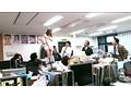 美咲みゆ SOD社内で超羞恥赤面公開SEX祭り 3