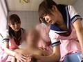 女子校生「介護福祉」のお仕事体験 サンプル画像6