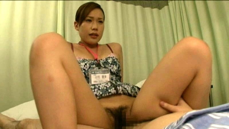 Yuu feels pleased with such cock in her vag 2