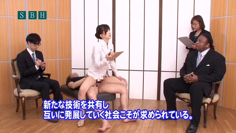 「常に性交」生本番ニュースショー の画像2