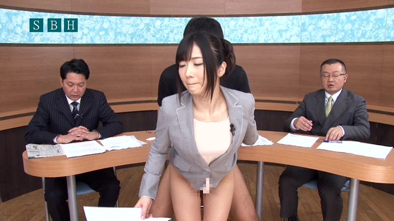 「常に性交」生本番ニュースショー の画像5