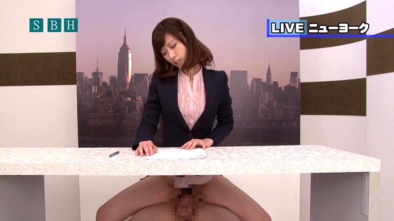 「常に性交」生本番ニュースショー の画像3