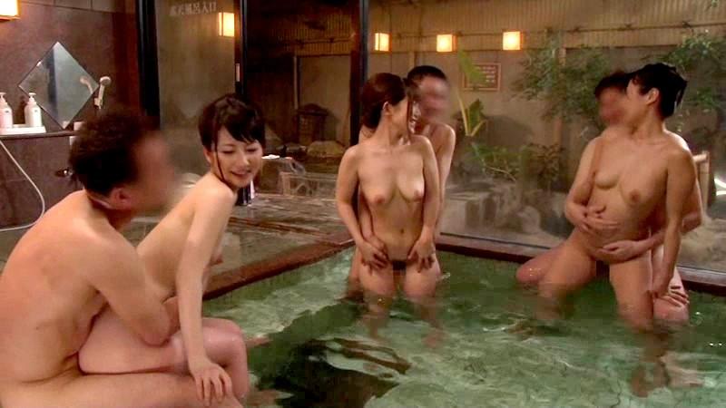 「常に性交」温泉旅館 2 の画像12