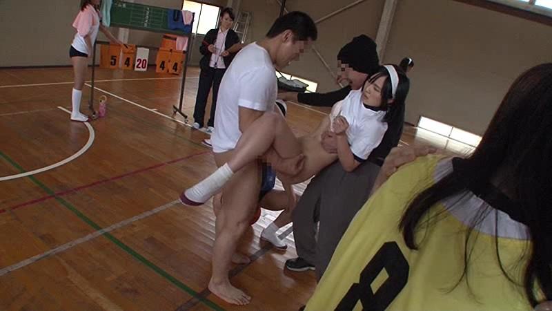 時間を止められる男は実在した!~女子校の球技大会に潜入!編~ の画像3