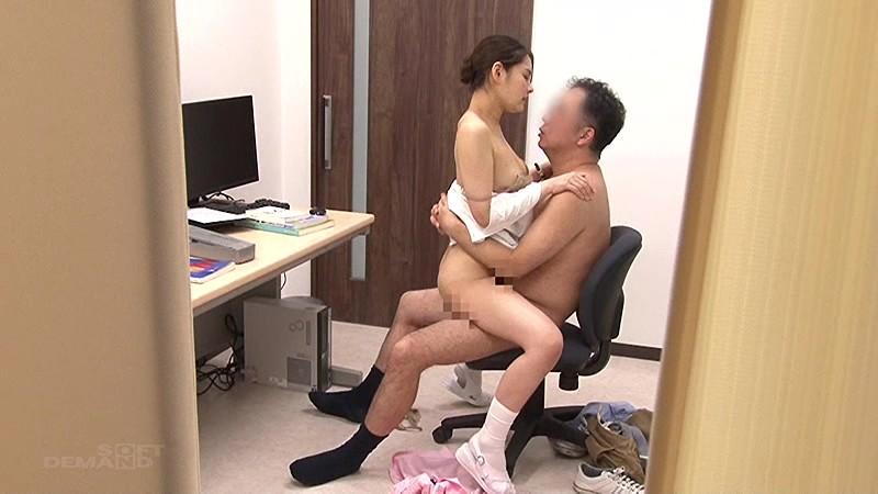 性欲処理専門 セックス外来医院 14 真正中出し科 性交処置科が新設される病院に密着!編