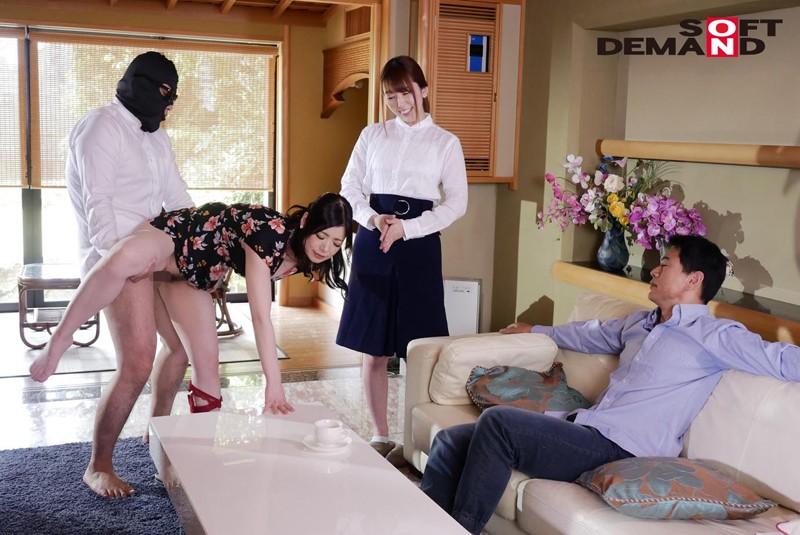 ―セックスが溶け込んでいる番組― 「常に性交」サスペンス劇場 の画像20