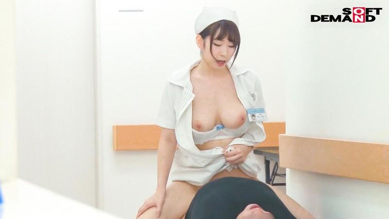 性欲処理専門セックス外来医院16 産休明けの人妻看護師に密着!~母であり妻、そして女~ 宝田もなみ-19