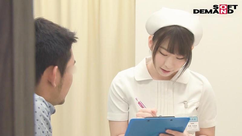性欲処理専門セックス外来医院16 産休明けの人妻看護師に密着!~母であり妻、そして女~ 宝田もなみ-5