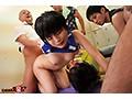 美少年女体化~陸上部合宿で女体化ドリンクを飲まされて、部員の性処理にされたハメハメ5日間~ 枢木あおい(19)