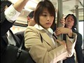 SOD COUPLING 専属女優 夏目ナナ痴漢電車バス地獄+SOD企画 痴漢エステティシャン10人隊がイクッ! 1