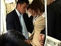 SOD COUPLING 専属女優 夏目ナナ痴漢電車バス地獄+SOD企画 痴漢エステティシャン10人隊がイクッ! 7