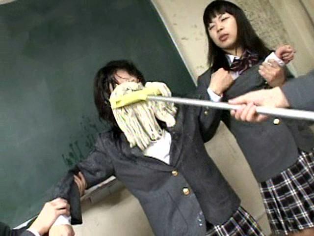 集団いじめ学級 3 早乙女みなき の画像9