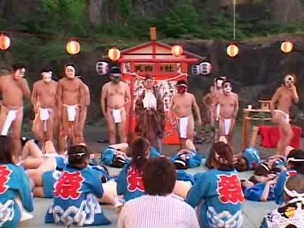 SOD的 夏祭り!! 幻の奇祭、珍宝祭りを徹底リポート!! の画像12