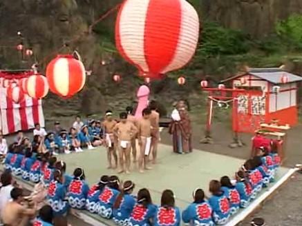 SOD的 夏祭り!! 幻の奇祭、珍宝祭りを徹底リポート!! の画像8