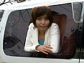 顔は日本カラダは車中!! 夏目ナナ 7